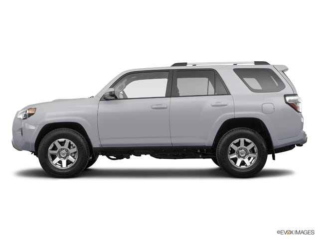 New 2016 Toyota 4Runner Trail SUV For Sale in Durham, NC