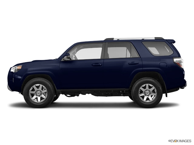 2016 Toyota 4Runner Trail SUV in Dublin, CA