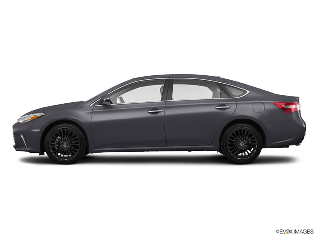 New 2016 Toyota Avalon XLE Touring Sedan near Minneapolis & St. Paul MN