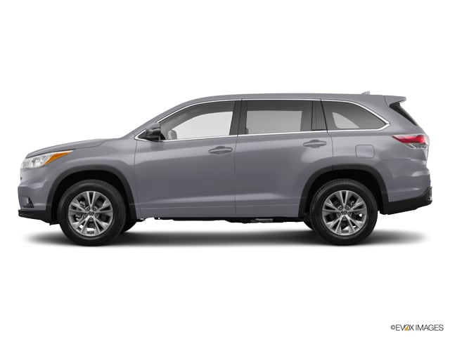 New 2016 Toyota Highlander LE Plus V6 SUV for sale in Dublin, CA