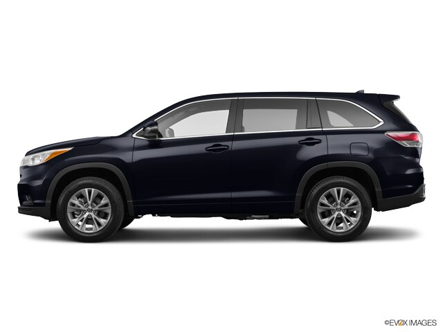 2016 Toyota Highlander LE Plus V6 SUV in Dublin, CA