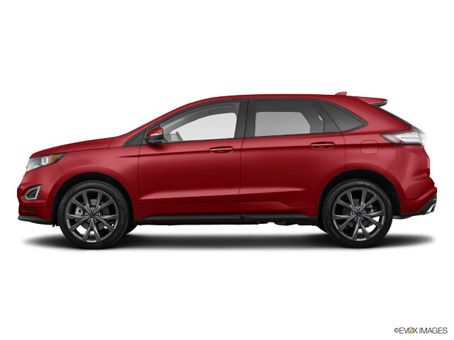 2016 Ford Edge Sport Crossover