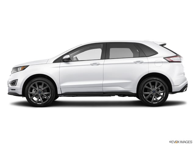 Used 2016 Ford Edge Sport SUV for sale in Searcy AR
