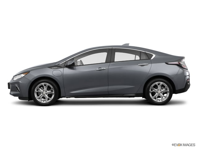 New 2017 Chevrolet Volt Premier Hatchback for sale in the Boston MA area