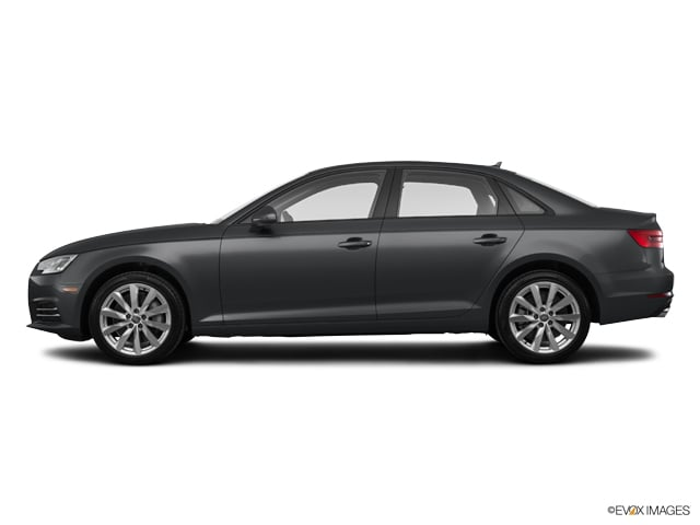 New 2017 Audi A4 2.0T Premium Plus Sedan For Sale in Beverly Hills