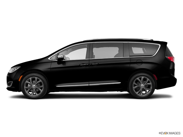 New 2017 Chrysler Pacifica 2017 CHRYSLER PACIFICA LIMITED PASS. 4DR 121.6 WB Mini-van, Passenger near Minneapolis & St. Paul MN