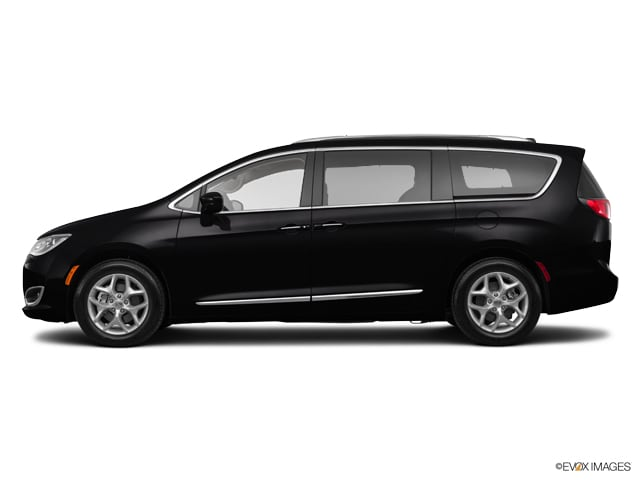 New 2017 Chrysler Pacifica 2017 CHRYSLER PACIFICA TOURING-L PLUS PASS. 4DR 12 Mini-van, Passenger near Minneapolis & St. Paul MN