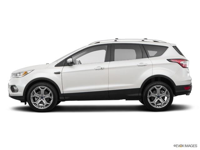 Used 2017 Ford Escape Titanium SUV Santa Rosa  sc 1 st  Hansel Ford & Used 2017 Ford Escape For Sale in Santa Rosa | 1FMCU0JD3HUE37266 markmcfarlin.com