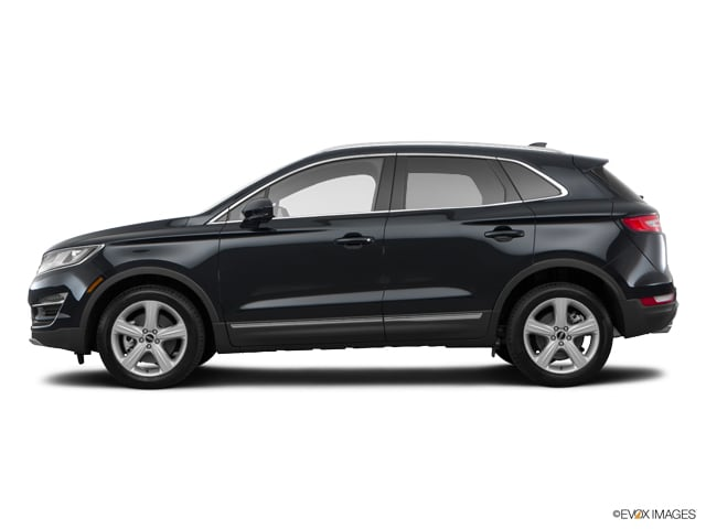 2017 Lincoln MKC Select 200A Crossover