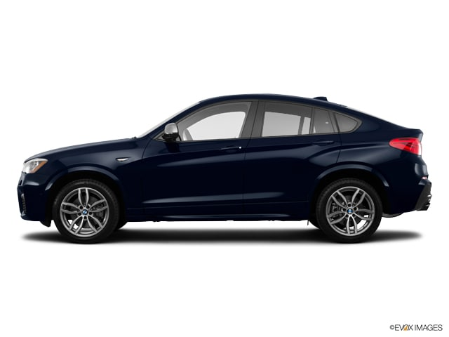Used 2017 BMW X4 For Sale  Springfield NJ