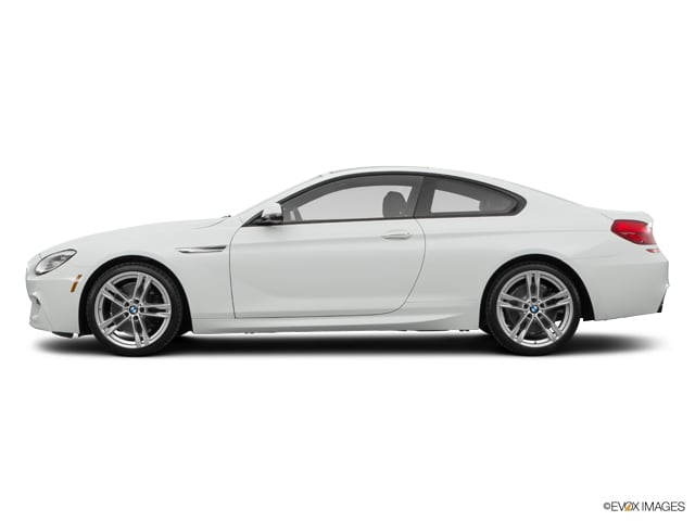 New 2017 BMW 640i i (A8) Coupe For Sale Plano TX