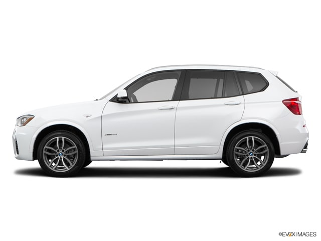 New 2017 BMW X3 xDrive35i (A8) SAV For Sale Plano TX