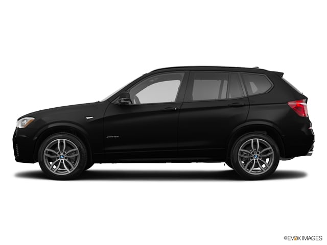 New 2017 BMW X3 xDrive35i SAV Burlington, Vermont