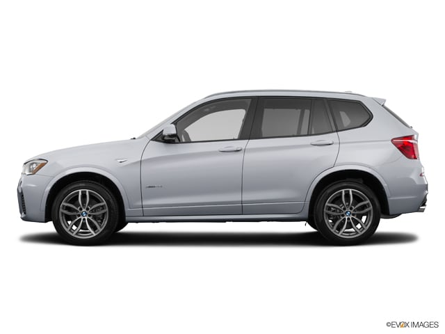 New 2017 BMW X3 xDrive35i (A8) xDrive35i Sports Activity Vehicle Near Denver
