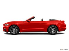 2017 Ford Mustang EcoBoost Premium *** IN TRANSIT Convertible