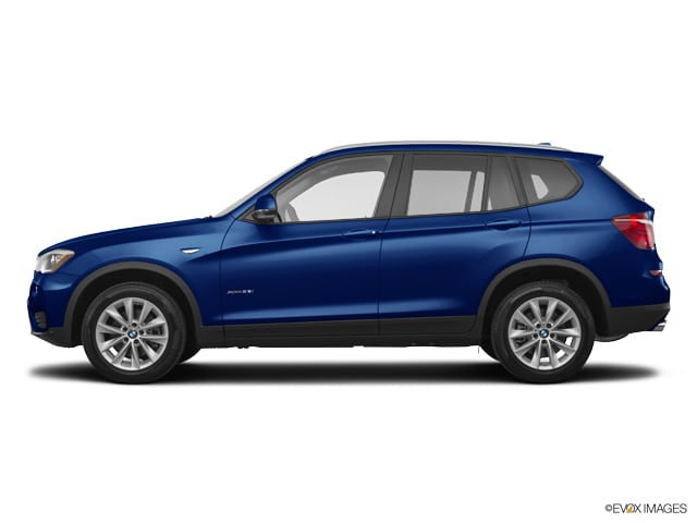 2017 BMW X3 xDrive28i SAV Medford, OR