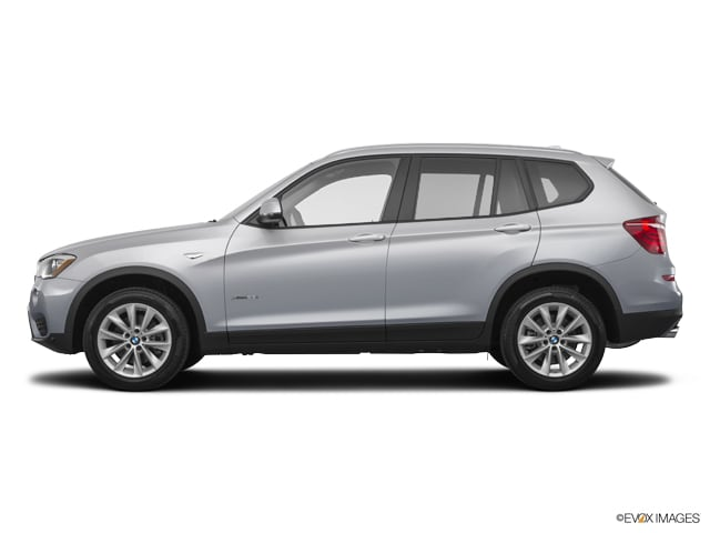 New 2017 BMW X3 xDrive28i SAV in Berkeley