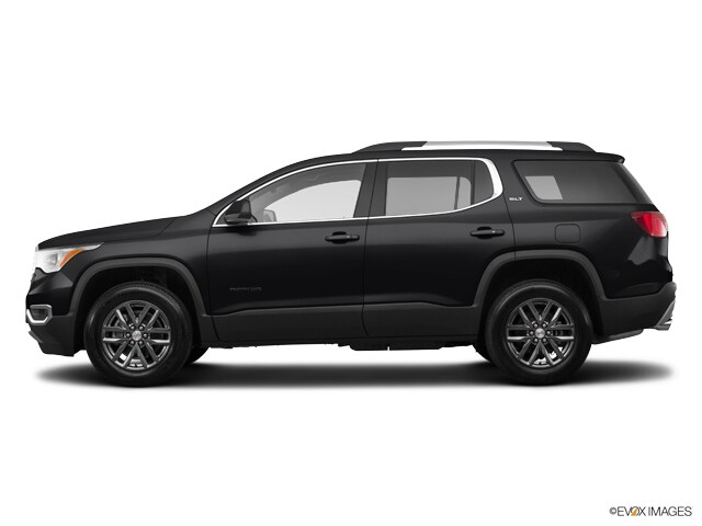 New 2017 GMC Acadia SLT Sport Utility near Minneapolis & St. Paul MN