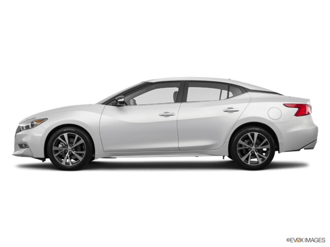 2017 Nissan Maxima 3.5 SL Sedan For Sale in Swazey, NH