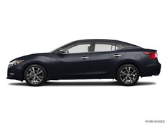 2017 Nissan Maxima 3.5 SL Sedan 1N4AA6AP8HC408536 for sale in Manahawkin, NJ at Causeway Nissan