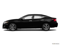 New 2017 Nissan Maxima 3.5 Platinum Sedan in Totowa