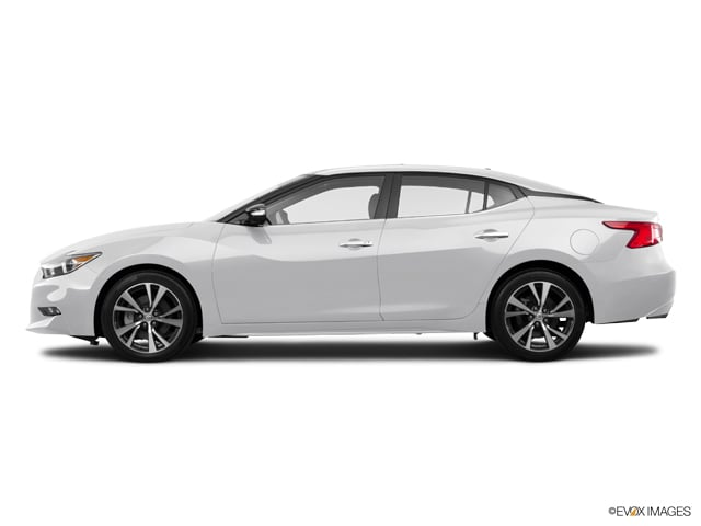 New 2017 Nissan Maxima PLATINUM Sedan San Diego