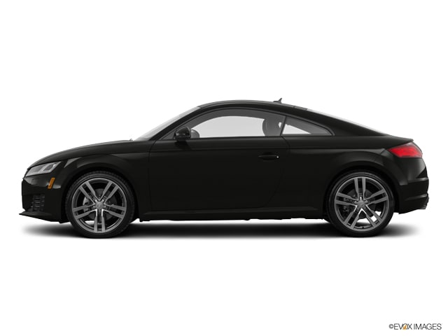 New 2017 Audi TT 2.0T Coupe for sale in the Boston MA area