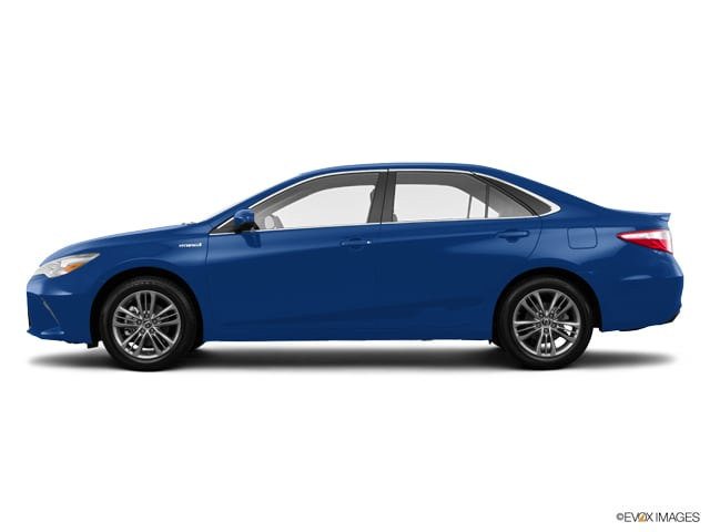 New 2017 Toyota Camry Hybrid SE Sedan for sale in Dublin, CA