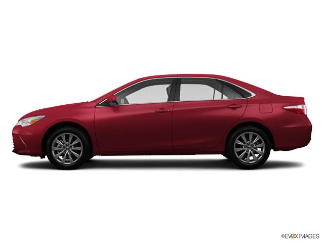 New 2017 Toyota Camry XLE Sedan for sale in Dublin, CA