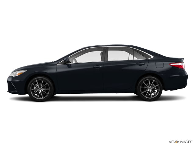 New 2017 Toyota Camry, $23556