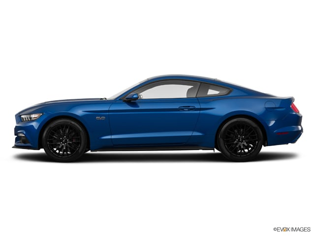 New 2017 Ford Mustang GT Coupe for Sale in Hackensack, New Jersey