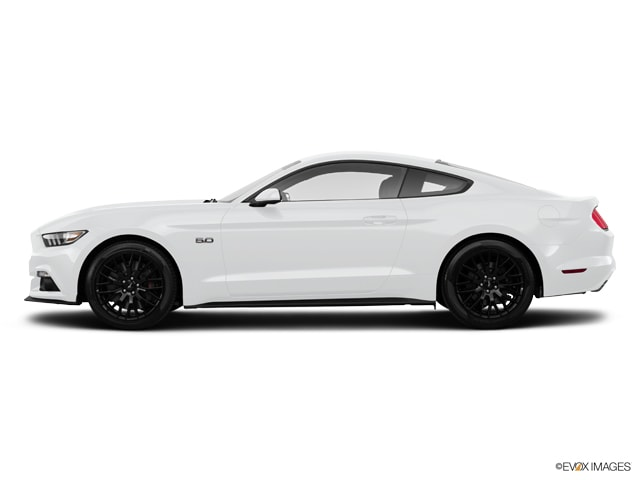 2017 Ford Mustang Premium Coupe
