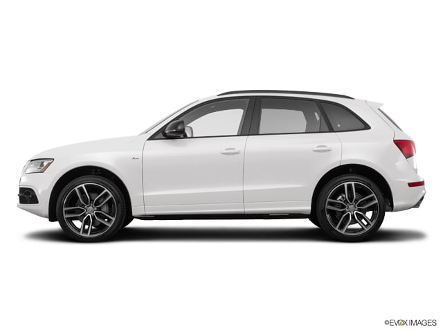 New 2017 Audi Q5 3.0T Premium Plus (Tiptronic) SUV in Atlanta, GA