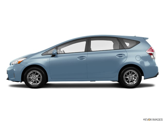 New 2017 2017 Toyota Prius v Three Three  Wagon near Phoenix