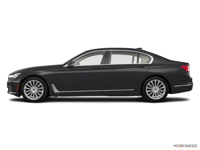 New 2017 BMW 740i xDrive Sedan For Sale Plano TX