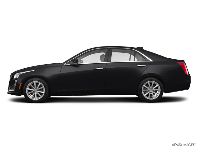 New 2017 CADILLAC CTS 2.0L Turbo Base Sedan for sale in the Boston MA area