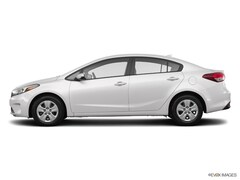 New 2017 Kia Forte LX Sedan K17313 Glen Burnie, Maryland