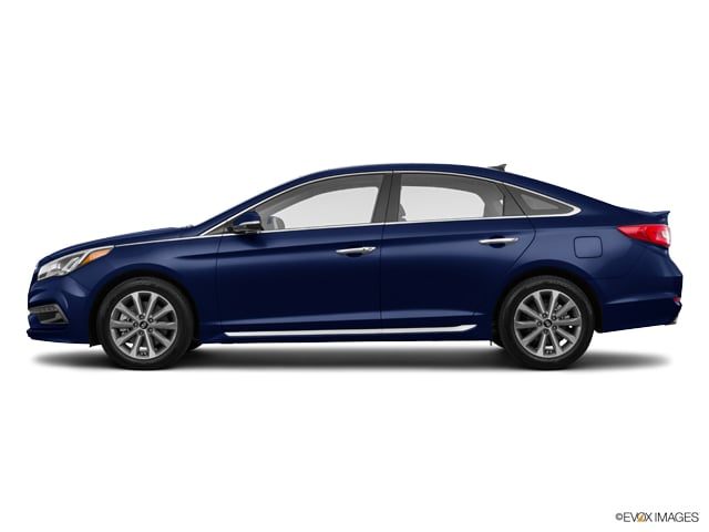 New 2017 Hyundai Sonata Limited Sedan near Minneapolis & St. Paul MN