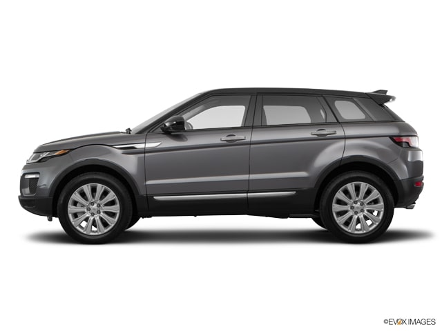 New 2017 Land Rover RR Evoque HSE For Sale/Lease Dallas, TX