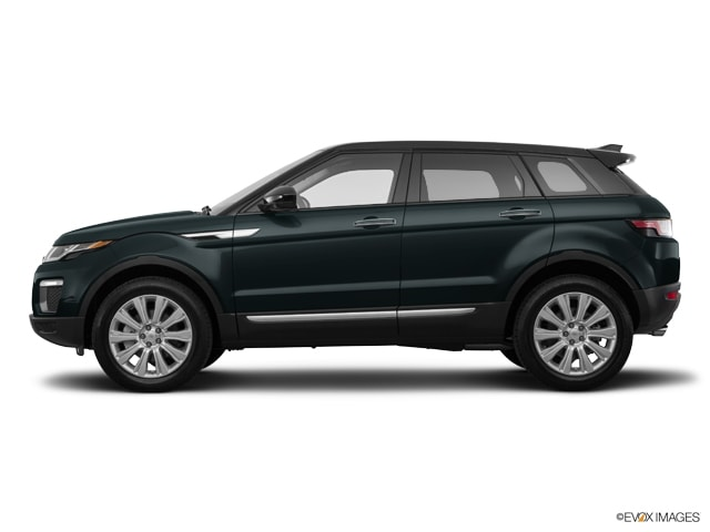 New 2017 Land Rover Range Rover Evoque HSE SUV SALVR2BG9HH171465 for sale Nashville