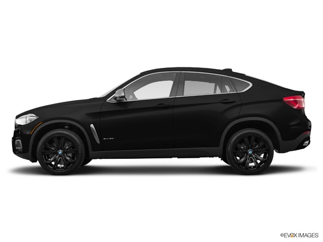 New 2017 BMW X6 xDrive35i SUV in Atlanta