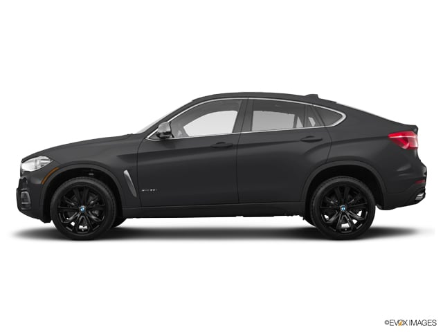 New 2017 BMW X6 xDrive35i SUV in Houston
