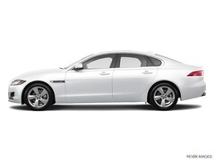 2017 Jaguar XF 20d Sedan
