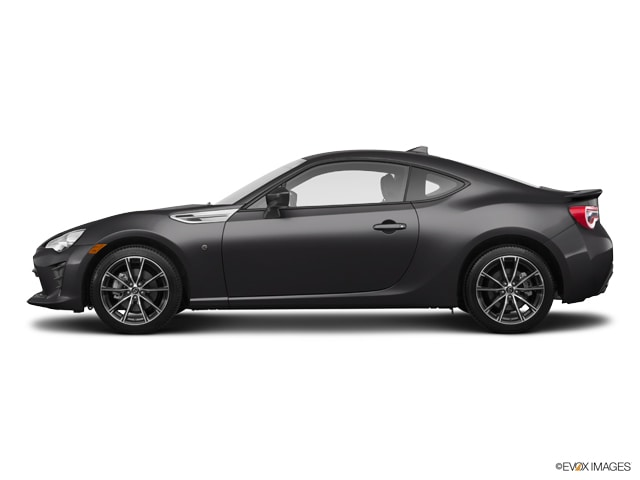 New 2017 Toyota 86 Base Coupe for sale in the Boston MA area