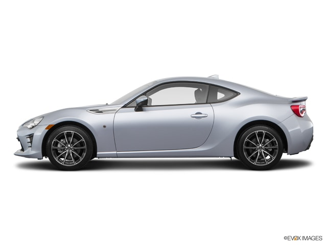 New 2017 Toyota 86 Base Coupe for sale in Dublin, CA