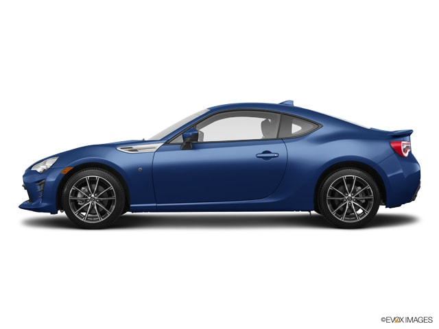2017 Toyota 86 Base Coupe