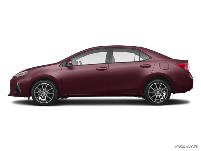 2017 Toyota Corolla SE Special Edition Sedan in Katy, TX