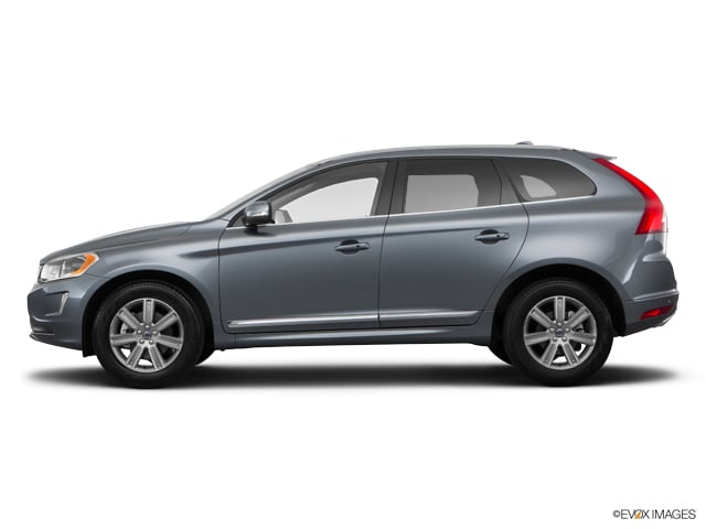 new 2017 Volvo XC60 T5 FWD Inscription SUV in Overland Park KS