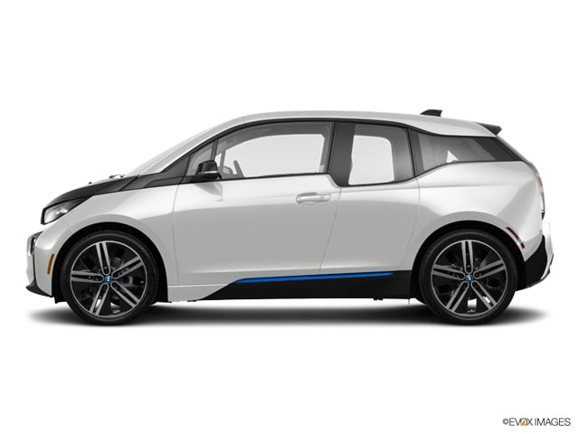 New 2017 BMW i3 94 Ah w/Range Extender Hatchback in Los Angeles
