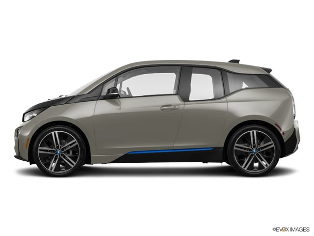 New 2017 BMW i3 94 Ah w/Range Extender Hatchback for sale in the Boston MA area